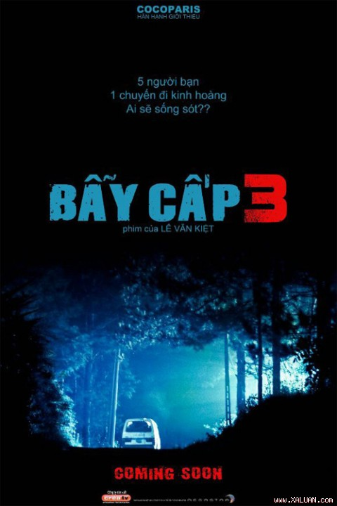 Xem Phim Bẫy Cấp Ba 2012
