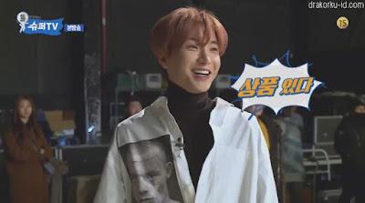 """Super Junior's """"Super TV"""" Episode 3 Subtitle Indonesia"""