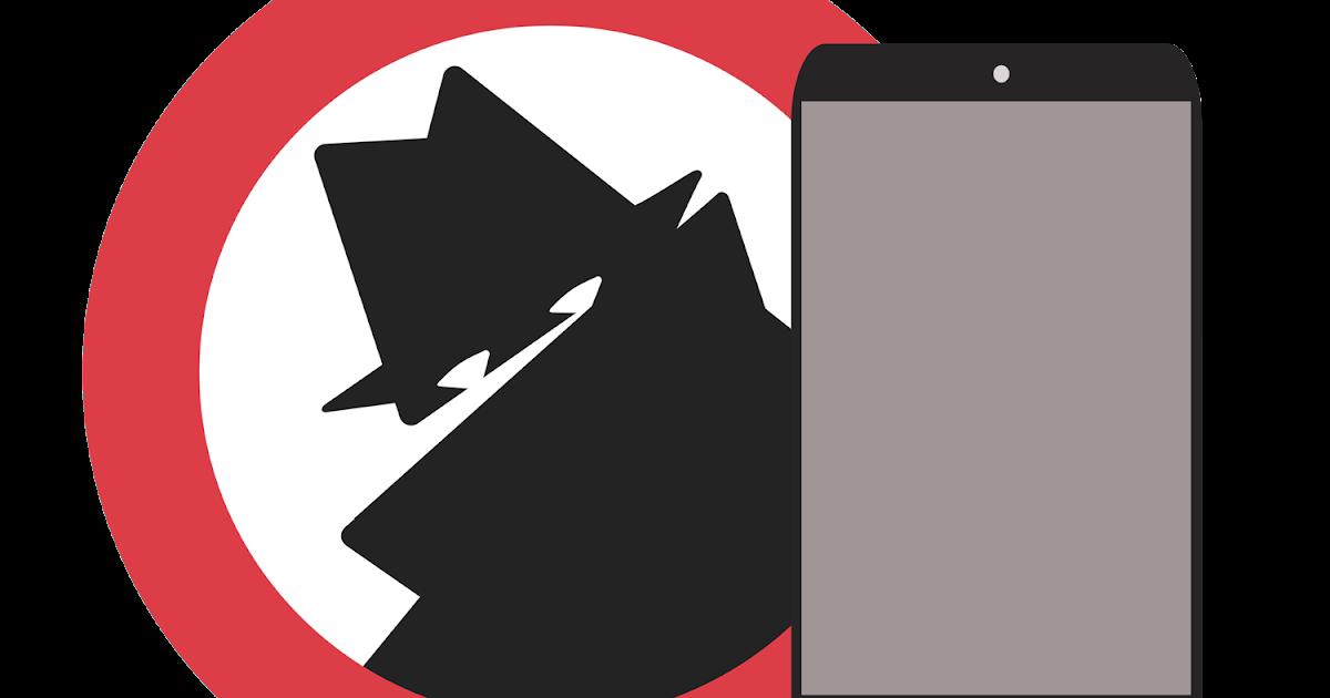 Cara Mudah Menyadap Ponsel Android