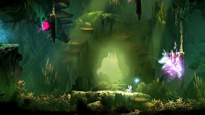 Ori and the Blind Forest - Review