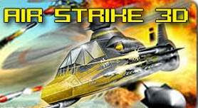 Air Strike 3D Game For PC Free Download