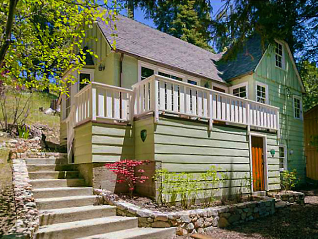 lake arrowhead, lake rights, real estate