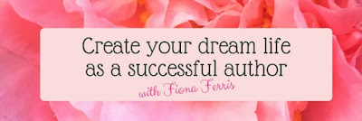 Create your dream life as a successful author