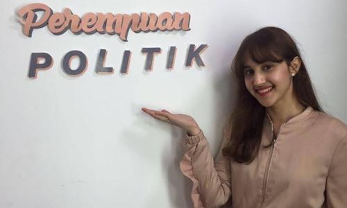 Tsamara: DPR Digaji oleh Rakyat, Masa Rakyat Tidak Boleh Kritik