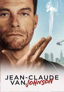 Jean-Claude Van Johnson 1ª Temporada Completa (2017) WEB-DL 720p Dual Áudio – Torrent Download