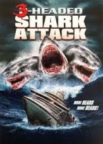 Xem Phim Cá Mập 3 Đầu 2015
