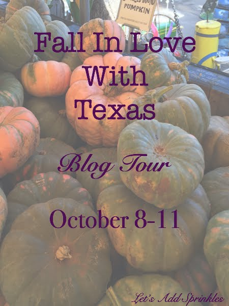 Fall in Love With Texas