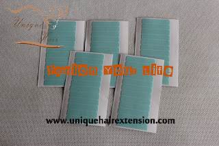replacement tape for hair extensions