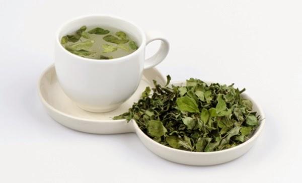 'siêu trà' từ đỉnh Himalaya giúp cả hai giới 'yêu' không biết mệt