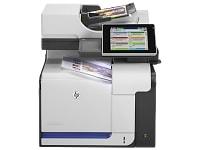 HP LaserJet Enterprise 500 color MFP M575f Baixar driver Windows, Mac, Linux