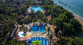 HHRMA - REVENUE MANAGER at PRAMA SANUR BEACH BALI RESORT