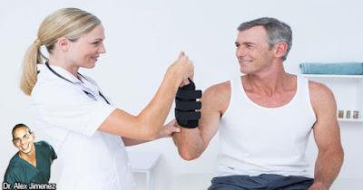 Diagnosing a Wrist Fracture - El Paso Chiropractor