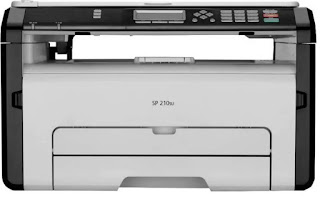 Ricoh SP 210SU Driver Download, Review And Price