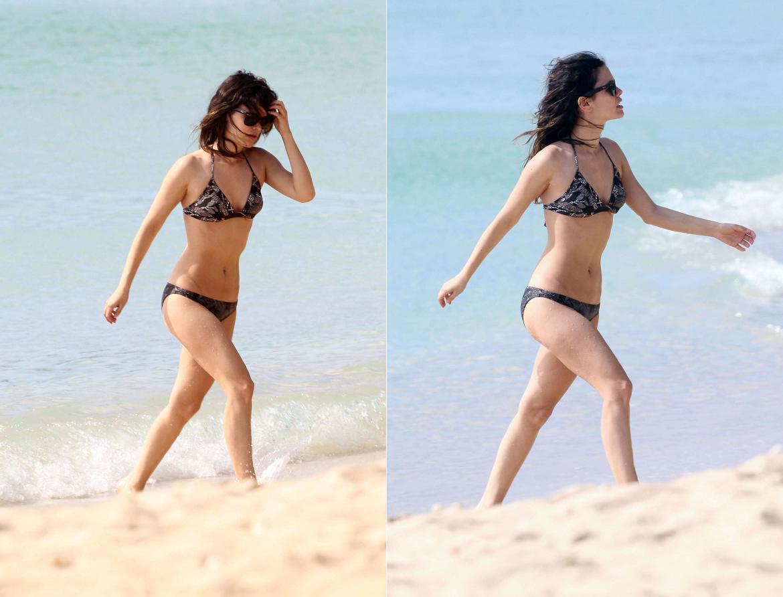 Hayden Christensen Girlfriend 2012 | d33blog  Rachel Potter Bikini