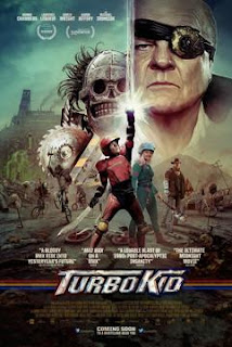 Turbo Kid en Español Latino