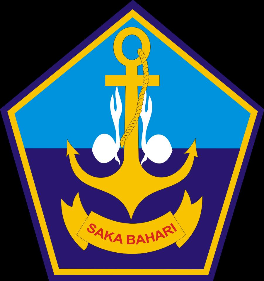 Logo Saka Bahari  Kumpulan Logo Indonesia
