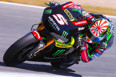 Jadwal Lengkap Race MotoGP Le Mans, Prancis 217