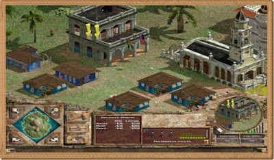 Tropico 1 PC Games Gameplay