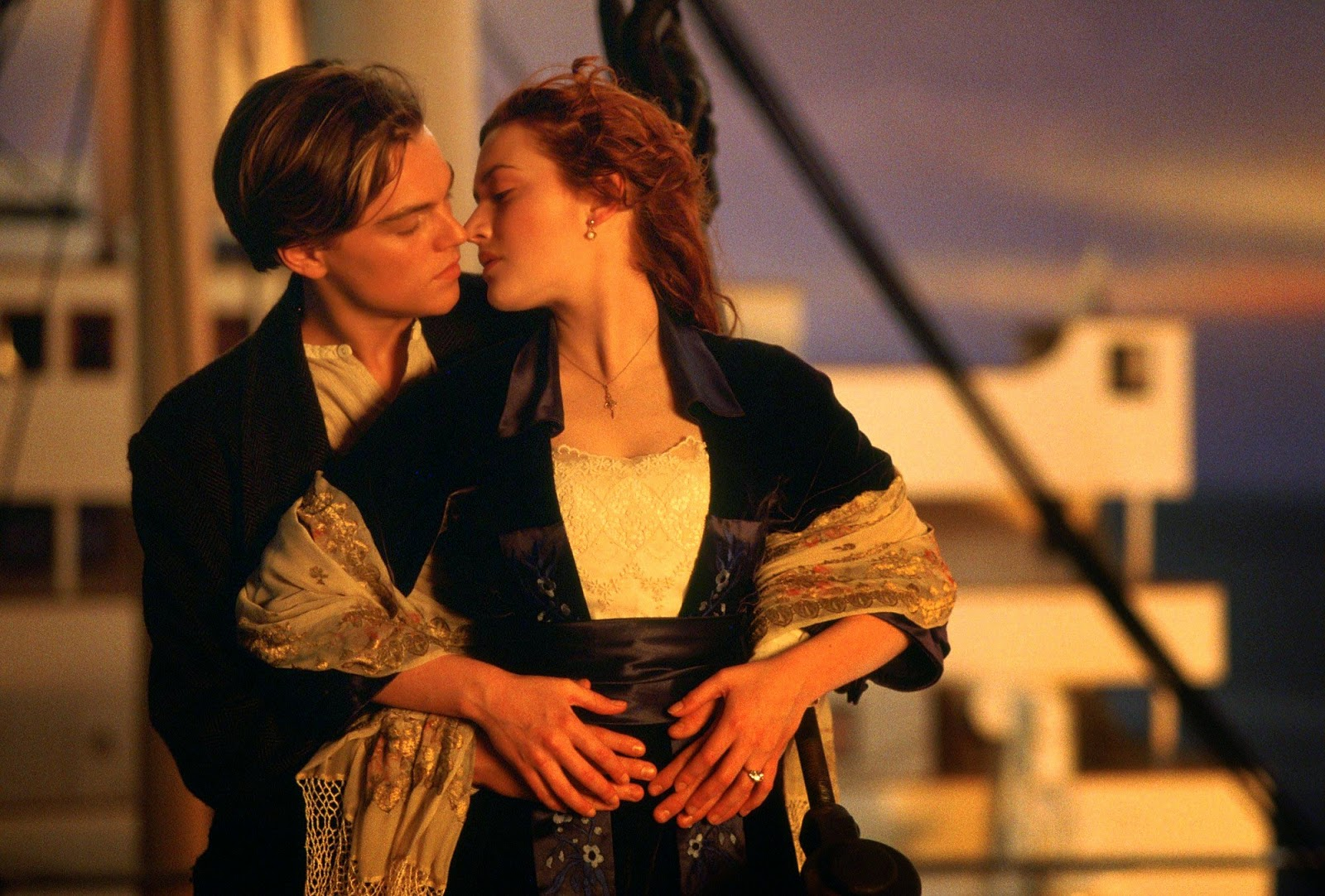 romantic english movies