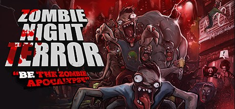 Zombie Night Terror v1.1.8 Cracked-3DM