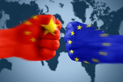 L'UE est-elle prête à affronter le dragon?