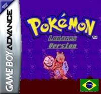 Pokemon Lunares Ptbr