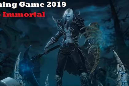 Diablo Immortal: New Diablo Generation on Android