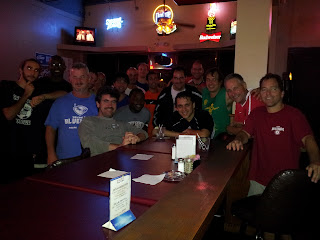 ASN+party+sept252011 MLS PLAY-OFF PARTY TONIGHT AND NETWORKING AT RALPHS