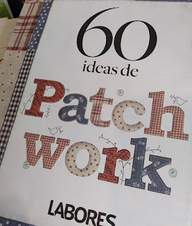 60 IDEAS DE PATCHWORK