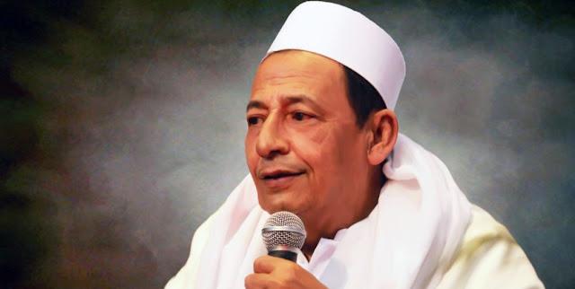 Habib Muhammad Luthfi bin Yahya tentang Mimpi dan Bertemu Nabi