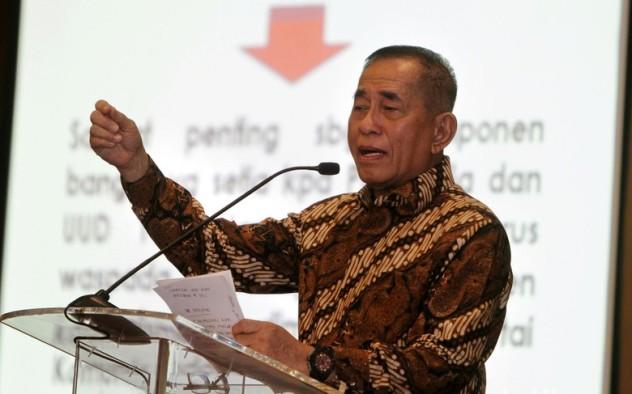 Sebut Pancasila jadi Pancagila, Australia Juga Singgung soal Papua dan PKI