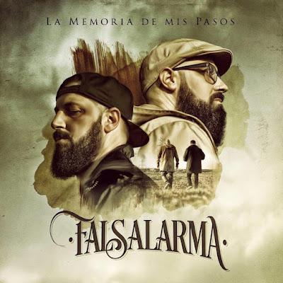 Falsalama - La Memoria De Mis Pasos