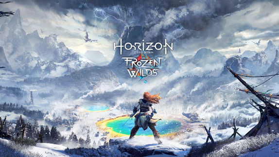 Horizon Zero Dawn: The Frozen Wilds İnceleme Puanları