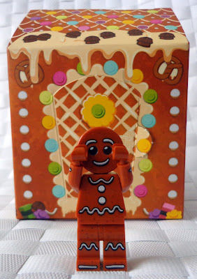 Gingerbread Man [5005156]