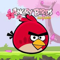 Free Download Angry Birds Seasons v3.1.1 + Serial Number