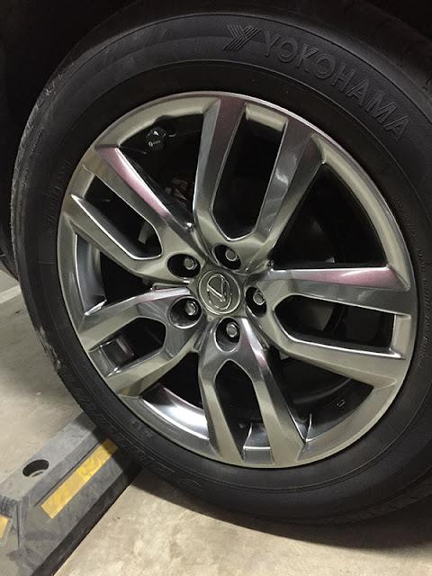 Cảm biến áp suất lốp Lexus NX200t | Cảm biến áp suất lốp Fobo Tire | 0946578248 | Công ty TNHH Thương Mại KATA Việt Nam