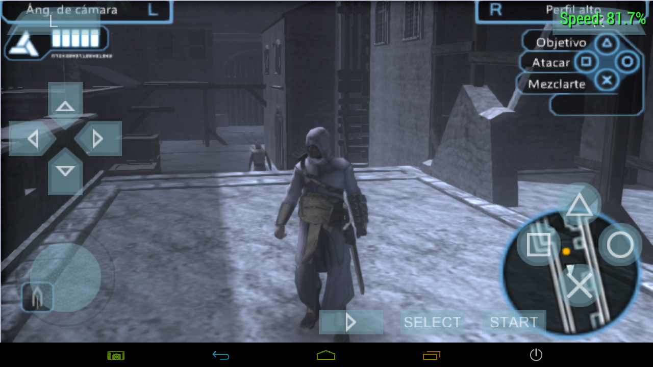 ppsspp games download android assassins creed