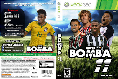 Super Bomba Patch 11 (XBOX360) 2016