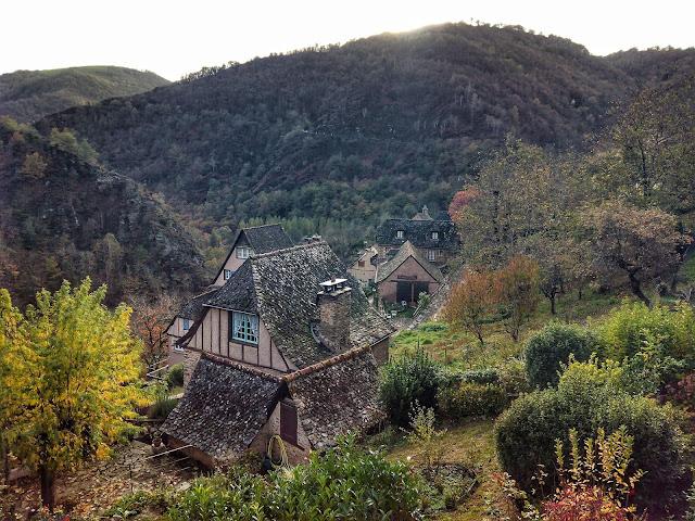 Via Podiensis Camino de Santiago