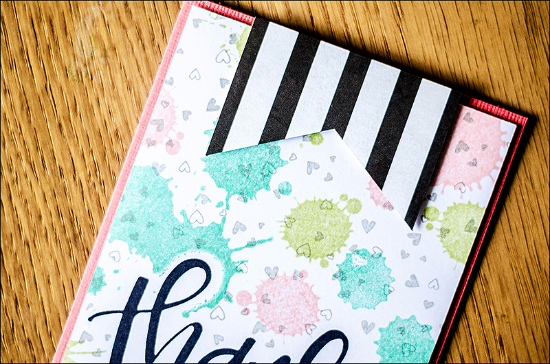 Stephanie Berger - Stamping - Scrapbooking - Cardmaking - Thanks