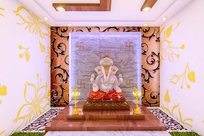 Pooja room designs | Home Design