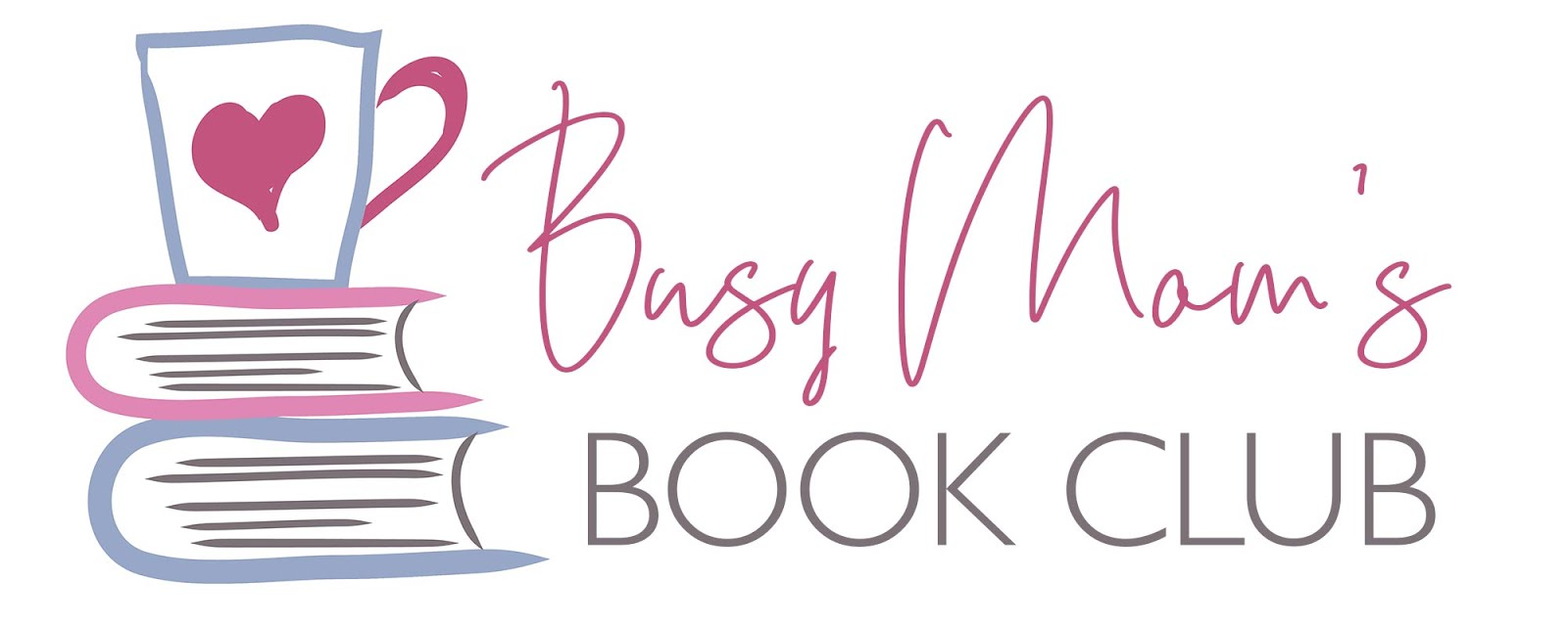 Busy Moms Book Club