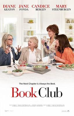 Book Club [2018] Final [NTSC/DVDR] Ingles, Español Latino