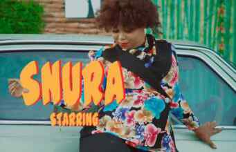 Video | Snura ft Christian Bella - Zungusha (Official music video)