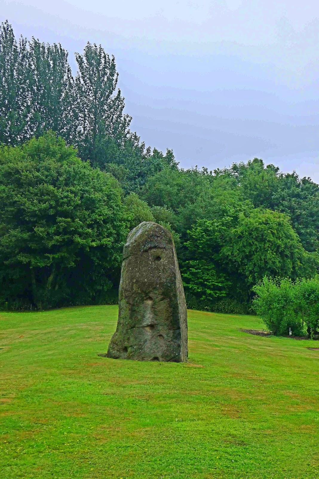 Scotland Obelisk