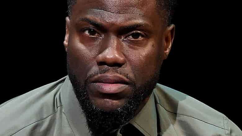 Kevin Hart catches heat after reacting to Jussie Smollett attack