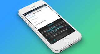Panduan Menangani Swiftkey Keyboard Error Pada Android