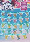 MLP Wave 21 Diamond Cutter Blind Bag Card