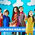 Mempersiapkan Baju Muslim Anak untuk Ramadan