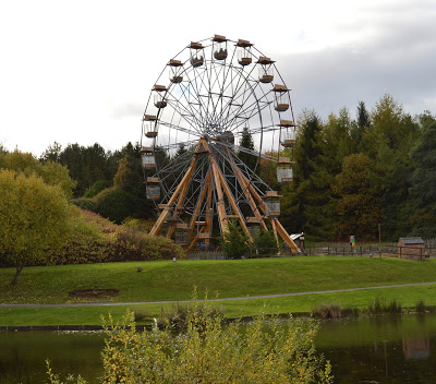 Buy Cheap Tickets To Lightwater Valley For Just 163 6 Over